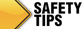 Construction Project Safety Tips Icon
